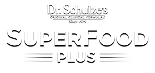 Dr Schulze's Superfood Plus